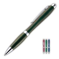 Yale Twist Action Ballpoint Pen