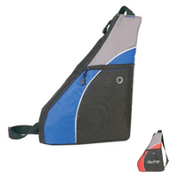 Poly Body Sling Backpack