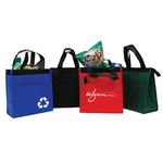 Recyclable Eco Friendly Collection Insulated Tote