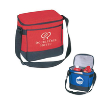 Deluxe Poly 12-Pack Cooler