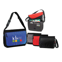Promotional Computer Messenger Bag