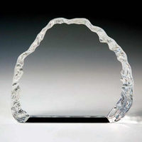 Large Crystal Iceberg Award