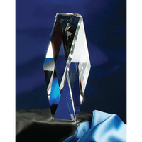 Small Crystal Presidential Tower Award