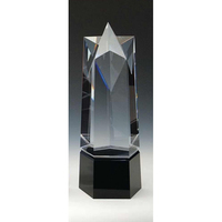 Small Crystal Star Tower Award