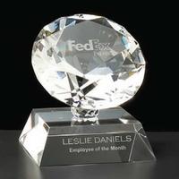 Crystal Presidential Tower Diamond Award