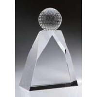 Crystal Sears Golf Tower Award