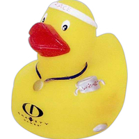 Champion duck