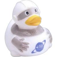 Astronaut duck