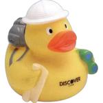 Explorer duck