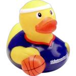 Hoop duck