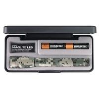 2 AA LED Digital Camouflage Mini Mag-Lite