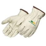 Standard Grain Pigskin Driver Gloves