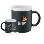 Chalk It Up 11-oz. Ceramic Mug