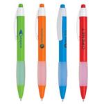 Click Action Ballpoint Pen