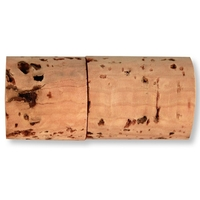 Wine Cork Web Key