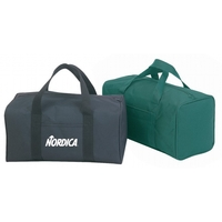 Square Poly Duffel Bag