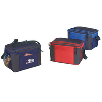 Deluxe Poly 12 Pack Cooler