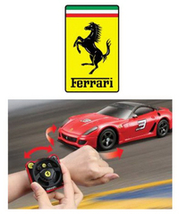 Ferrari Race and Play Remote Control Race Car