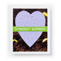 Heart Lil' Bloomer Mini Gift Card