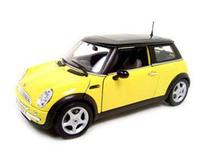 Replica car of Mini Cooper with sun roof