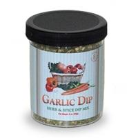 Garlic Dip Herb & Spice Dip Mix