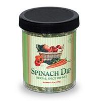 Spinach Dip Herb & Spice Dip Mix