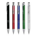 Polymer ballpoint pen