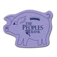 Pig Shammy Coaster