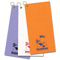 Super Absorbent Shammy Golf Towel