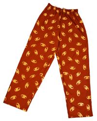 Adult Scrub Pants - All Over Print