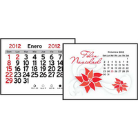 Spanish (13-Month) Magna-Stick (TM) Calendar
