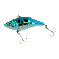 Shakin' Shad fishing lure