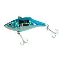Shakin' Shad fishing lure
