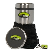 Stainless Steel Tumbler Gift Set