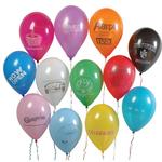 Luminous Balloons