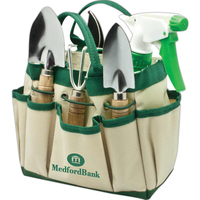 7 PC INDOOR GARDEN TOOL SET