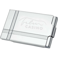 Contempo Business Card Holder