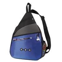 Juno sling backpack