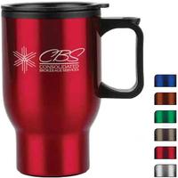 Orion Steel Travel Mug