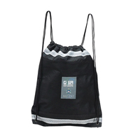 Non-Woven Cinch Drawstring Bag