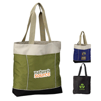 Recycled PET Tote