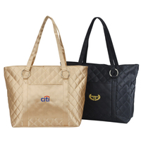 Quilted Ladies Tote