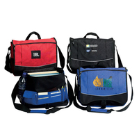 The Monsoon Messenger Bag