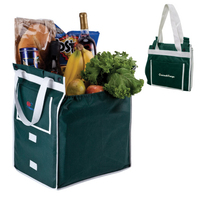 Eco-Friendly Shopping Cart Bag
