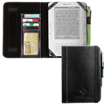 Kindle Keyboard Leather Case