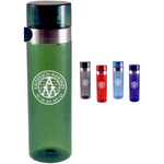 27 oz. Hydration Bottle with screw off lid