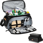 Picnic BBQ Set / Cooler Bag