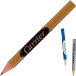 Golf pencil, un-tipped