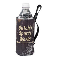 Trademark Camo Scuba Bottle Bag (TM)