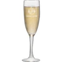 Champagne Flute Glass